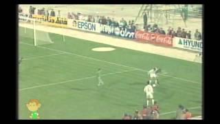Iran 1 - 0 Ireland |   Playoff 2nd Leg ::: World Cup 2002