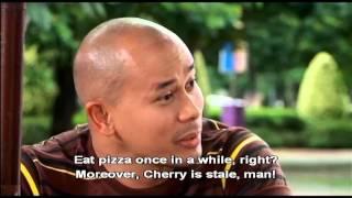 Kafan Sundel Bolong