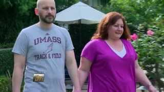 Couple Faces Double Breast Cancer Diagnosis