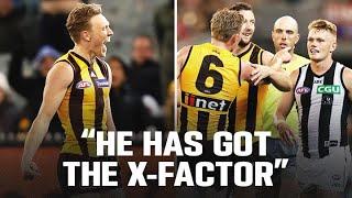 Volatile Sicily plays on the edge | AFL