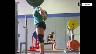 best Girls Gym/Workout Fail Compilation