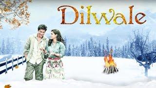 Dilwale FAN Made Motion Poster 2015 | Shahrukh Khan, Kajol, Varun Dhawan, Kriti Sanon