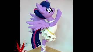 Twilight Sparkle Ballerina