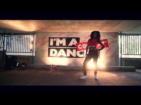I'M A DANCER COOLCAT - MARIE (winner dancecontest)