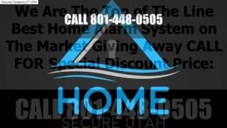 Home Security Companies Stockton | Call (801) 448-0505