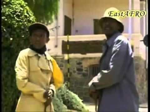 Hagos Suzinino Eritrea Comedy 2012