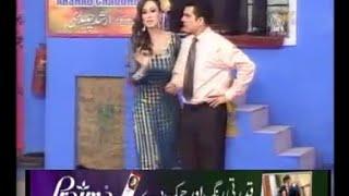 Full Punjabi Stage Drama DISCO BAZAR