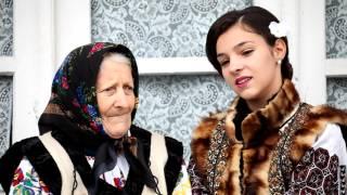 Ana Maria Baltariu - Azi, bunica tie iti cant...