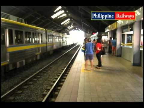 Xxx Mp4 LRT 2G Arriving At Bambang Northbound 3gp Sex