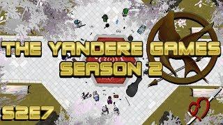 THE YANDERE GAMES   S2E7