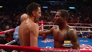 Shane Mosley vs. Sergio Mora: Highlights (HBO Boxing)