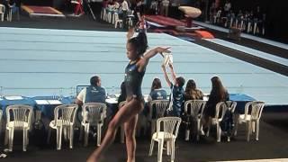 Laura Rocha (2003) - BB TF - Brasileiro JUV 2016