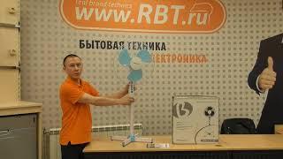 Видеообзор вентилятора BINATONE SF-1606 со специалистом от RBT.ru