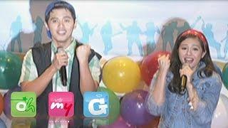 Oh My G!: Kapag Tumibok Ang Puso