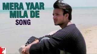 Mera Yaar Mila De Song | Saathiya | Vivek Oberoi | Rani Mukerji