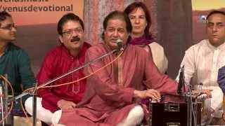 Rang De Chunariya Full Song - Anup Jalota | Jai Shree Krishna |