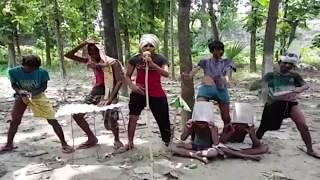 कुवरकी बनल माई सोहर गावसs इयार रे # Kuwarki Banal Maai || Vijay Palaamu New  Song ||
