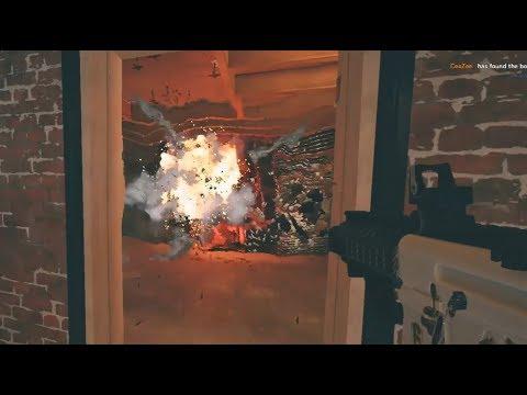 Xxx Mp4 Demolishing Attackers Rainbow Six Siege 3gp Sex