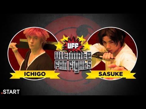 Xxx Mp4 Naruto Vs Bleach Sasuke Vs Ichigo In Real Life Ultimate Fan Fights Ep 6 3gp Sex