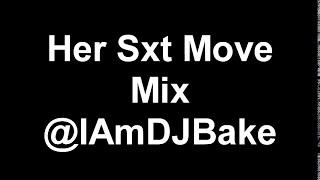 @IAMDJBake - Jersey Club Booty Bounce Mix