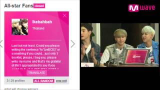 GOT7 'GOT♡' (2014.07.10) Part 1 [MEET&GREET]