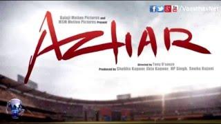 Itni Si Baat Hai  FULL Audio Song   Azhar   Emraan Hashmi   Arijit Singh   Pritam   YouTube