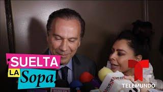 Yadhira Carrillo Se Contradice Sobre La Salud De Juan Collado   Suelta La Sopa   Entretenimiento