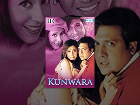 Xxx Mp4 Kunwara HD Hindi Full Movie Govinda Urmila Matondkar Hindi Comedy Film With Eng Subtitles 3gp Sex