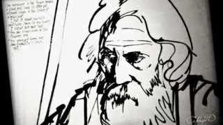 Kobita Abritti :প্রথম শোক, রবীন্দ্রনাথ ঠাকুর, আবৃত্তি : নাজমুল আহসান