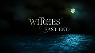Review Episode 3: Witches of East End