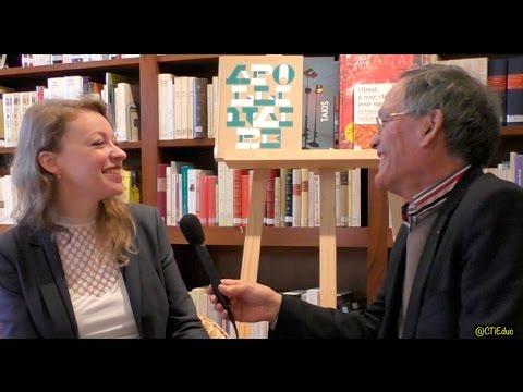 Claude TRAN - Héloise DUFOUR directrice du Cercle FSER