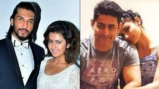 Television Celebs Dating Their REEL Life Partner in REAL – SHOCKING LIST