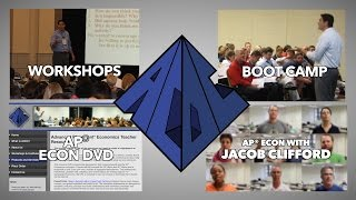 Teacher Resources and Workshops with Jacob Clifford