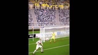 FIFA 15 GOL DE CULO