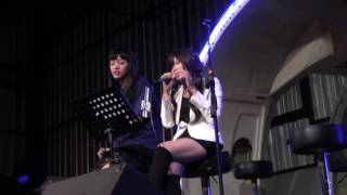 LiSA - Shirushi [LIVE COVER featuring Ijah]