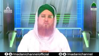 Islami Cartoon Ghulam Rasool with Haji Habib Attari