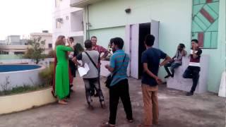 TV Natok Shooting 2016