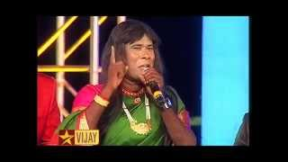 Adhu Idhu Yedhu - 13th June 2015 | Promo 1