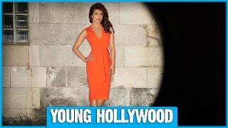 Priyanka Chopra Talks QUANTICO and Embarrassing Nicknames!
