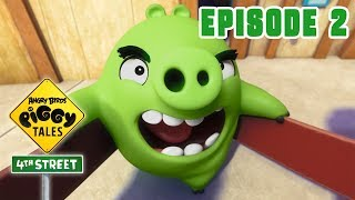 Piggy Tales - 4th Street | Slingshot Delivery - S4 Ep2