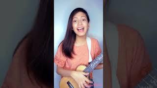 Selena Marie - We Could Happen (ukulele cover)