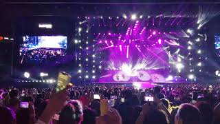 Backstreet Boys Live in Dubai 2018- More than that