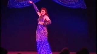 Rahil - Orientalische Tanzträume mit Svenja Habiba - Raqs Sharqi
