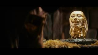 Indiana Jones and the Raiders of the Lost Ark Golden Idol