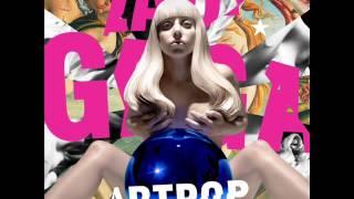 Lady Gaga - Swine ( AUDIO ALBUM VERSION) HQ Original