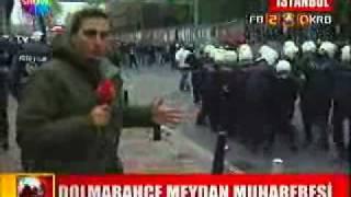 ÇARŞI'DAN BURSA - TEXAS  KATLİAMI !! 5 ARALIK 2010