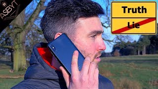 Xiaomi Mi MIx 3 REAL Review - The TRUTH After 2 Weeks!