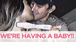 WHY I GOT PREGNANT AT 18 | Acacia & Jairus