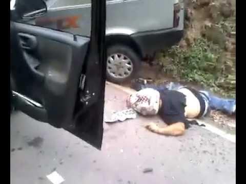 acidente na estrada velha em jundiai