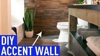Blogger vs. Builder Grade Bath: East Coast Creative